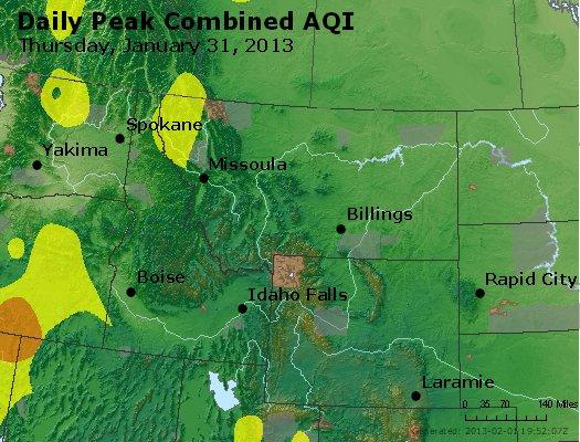 Peak AQI - http://files.airnowtech.org/airnow/2013/20130131/peak_aqi_mt_id_wy.jpg