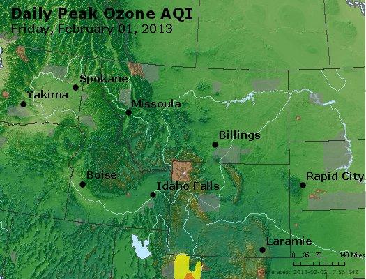 Peak Ozone (8-hour) - http://files.airnowtech.org/airnow/2013/20130201/peak_o3_mt_id_wy.jpg