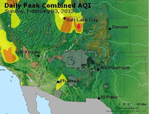 Peak AQI - http://files.airnowtech.org/airnow/2013/20130203/peak_aqi_co_ut_az_nm.jpg