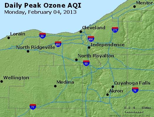 Peak Ozone (8-hour) - http://files.airnowtech.org/airnow/2013/20130204/peak_o3_cleveland_oh.jpg