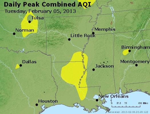 Peak AQI - http://files.airnowtech.org/airnow/2013/20130205/peak_aqi_ar_la_ms.jpg