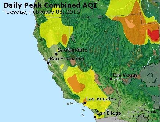 Peak AQI - http://files.airnowtech.org/airnow/2013/20130205/peak_aqi_ca_nv.jpg