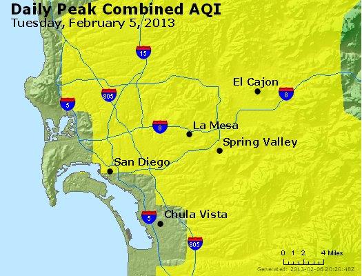 Peak AQI - http://files.airnowtech.org/airnow/2013/20130205/peak_aqi_sandiego_ca.jpg