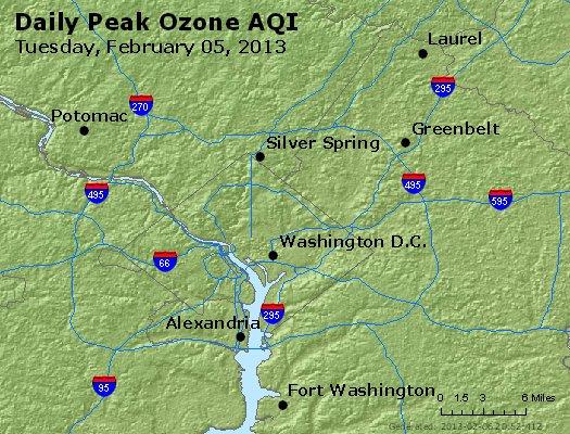 Peak Ozone (8-hour) - http://files.airnowtech.org/airnow/2013/20130205/peak_o3_washington_dc.jpg