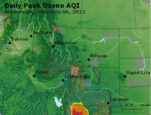Peak Ozone (8-hour) - http://files.airnowtech.org/airnow/2013/20130206/peak_o3_mt_id_wy.jpg