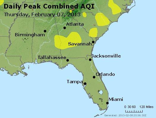 Peak AQI - http://files.airnowtech.org/airnow/2013/20130207/peak_aqi_al_ga_fl.jpg