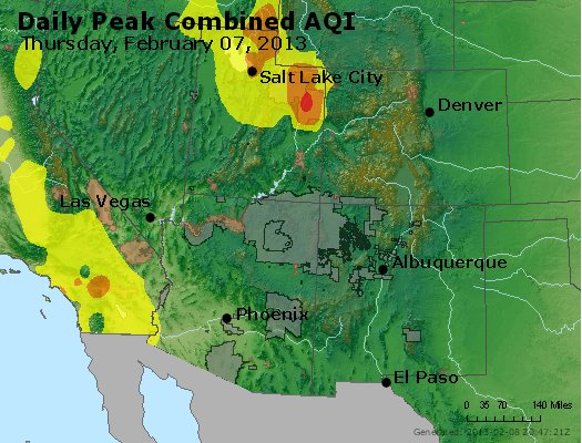 Peak AQI - http://files.airnowtech.org/airnow/2013/20130207/peak_aqi_co_ut_az_nm.jpg