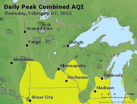 Peak AQI - http://files.airnowtech.org/airnow/2013/20130207/peak_aqi_mn_wi.jpg