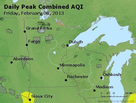 Peak AQI - http://files.airnowtech.org/airnow/2013/20130208/peak_aqi_mn_wi.jpg