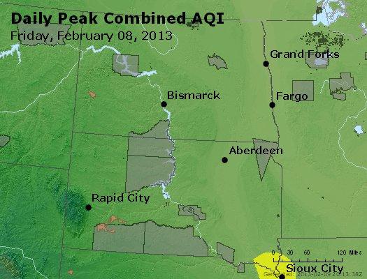 Peak AQI - http://files.airnowtech.org/airnow/2013/20130208/peak_aqi_nd_sd.jpg
