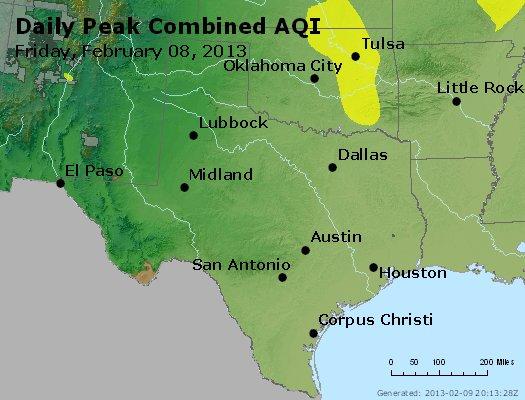 Peak AQI - http://files.airnowtech.org/airnow/2013/20130208/peak_aqi_tx_ok.jpg