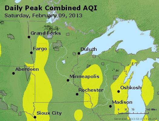 Peak AQI - http://files.airnowtech.org/airnow/2013/20130209/peak_aqi_mn_wi.jpg