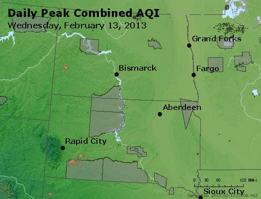 Peak AQI - http://files.airnowtech.org/airnow/2013/20130213/peak_aqi_nd_sd.jpg