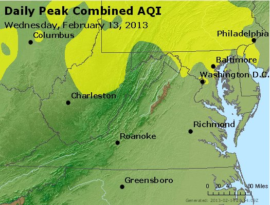 Peak AQI - http://files.airnowtech.org/airnow/2013/20130213/peak_aqi_va_wv_md_de_dc.jpg