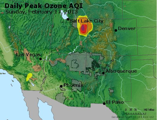 Peak Ozone (8-hour) - http://files.airnowtech.org/airnow/2013/20130217/peak_o3_co_ut_az_nm.jpg