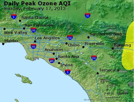 Peak Ozone (8-hour) - http://files.airnowtech.org/airnow/2013/20130217/peak_o3_losangeles_ca.jpg