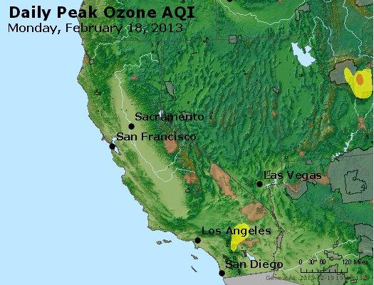 Peak Ozone (8-hour) - http://files.airnowtech.org/airnow/2013/20130218/peak_o3_ca_nv.jpg