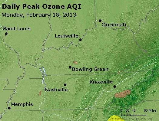 Peak Ozone (8-hour) - http://files.airnowtech.org/airnow/2013/20130218/peak_o3_ky_tn.jpg