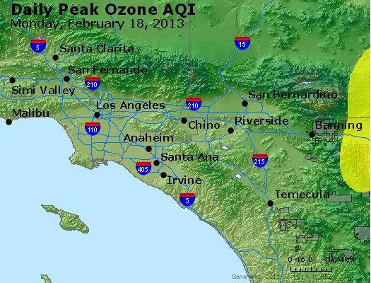 Peak Ozone (8-hour) - http://files.airnowtech.org/airnow/2013/20130218/peak_o3_losangeles_ca.jpg