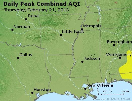 Peak AQI - http://files.airnowtech.org/airnow/2013/20130221/peak_aqi_ar_la_ms.jpg