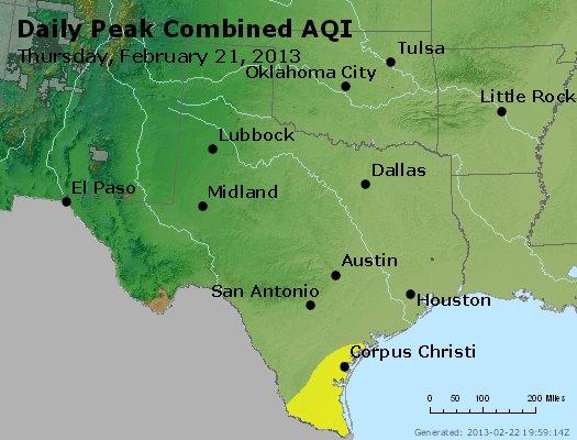 Peak AQI - http://files.airnowtech.org/airnow/2013/20130221/peak_aqi_tx_ok.jpg
