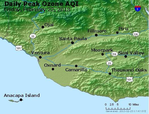 Peak Ozone (8-hour) - http://files.airnowtech.org/airnow/2013/20130222/peak_o3_ventura.jpg