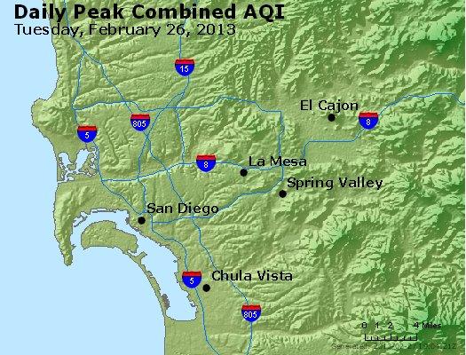 Peak AQI - http://files.airnowtech.org/airnow/2013/20130226/peak_aqi_sandiego_ca.jpg