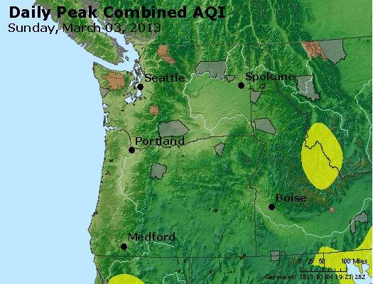 Peak AQI - http://files.airnowtech.org/airnow/2013/20130303/peak_aqi_wa_or.jpg