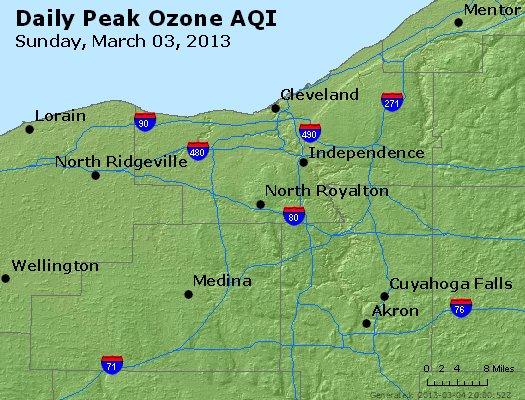 Peak Ozone (8-hour) - http://files.airnowtech.org/airnow/2013/20130303/peak_o3_cleveland_oh.jpg