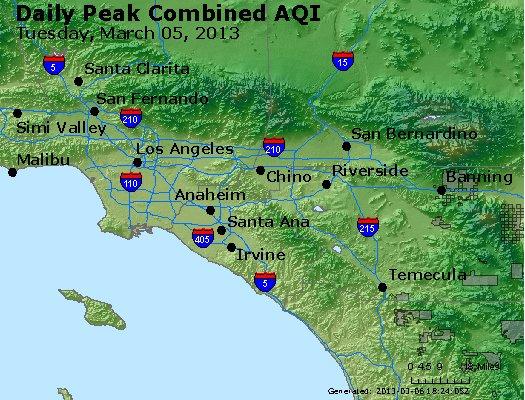 Peak AQI - http://files.airnowtech.org/airnow/2013/20130305/peak_aqi_losangeles_ca.jpg