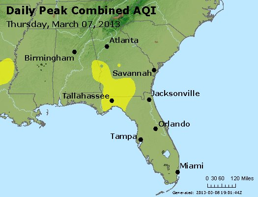 Peak AQI - http://files.airnowtech.org/airnow/2013/20130307/peak_aqi_al_ga_fl.jpg