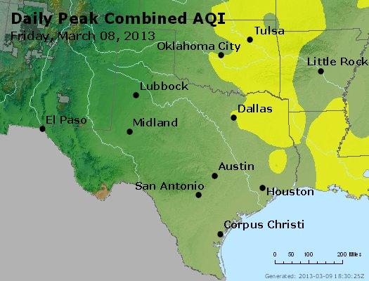 Peak AQI - http://files.airnowtech.org/airnow/2013/20130308/peak_aqi_tx_ok.jpg