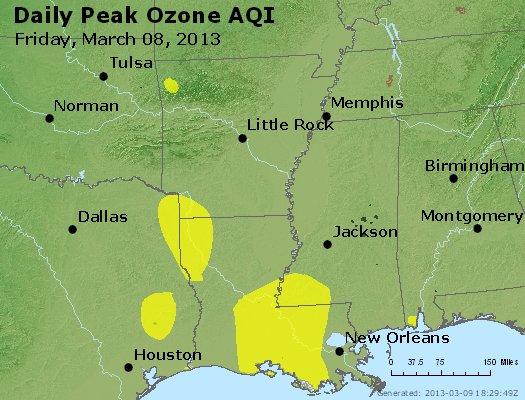 Peak Ozone (8-hour) - http://files.airnowtech.org/airnow/2013/20130308/peak_o3_ar_la_ms.jpg