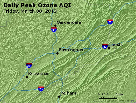 Peak Ozone (8-hour) - http://files.airnowtech.org/airnow/2013/20130308/peak_o3_birmingham_al.jpg