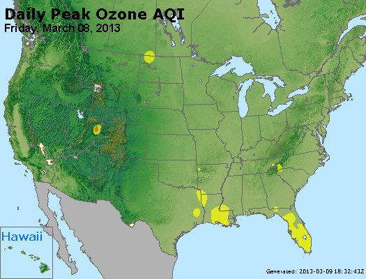Peak Ozone (8-hour) - http://files.airnowtech.org/airnow/2013/20130308/peak_o3_usa.jpg