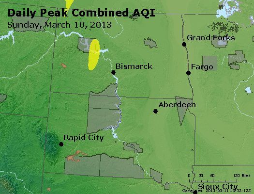 Peak AQI - http://files.airnowtech.org/airnow/2013/20130310/peak_aqi_nd_sd.jpg