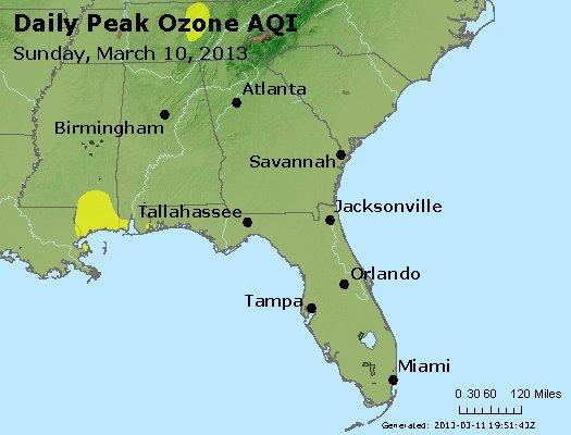 Peak Ozone (8-hour) - http://files.airnowtech.org/airnow/2013/20130310/peak_o3_al_ga_fl.jpg