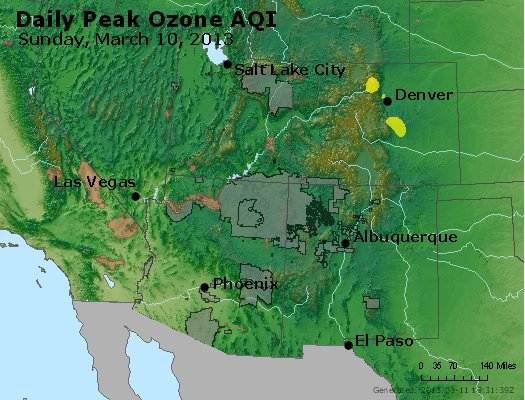 Peak Ozone (8-hour) - http://files.airnowtech.org/airnow/2013/20130310/peak_o3_co_ut_az_nm.jpg
