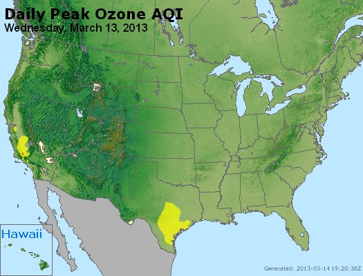 Peak Ozone (8-hour) - http://files.airnowtech.org/airnow/2013/20130313/peak_o3_usa.jpg