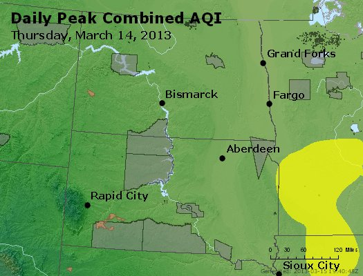 Peak AQI - http://files.airnowtech.org/airnow/2013/20130314/peak_aqi_nd_sd.jpg