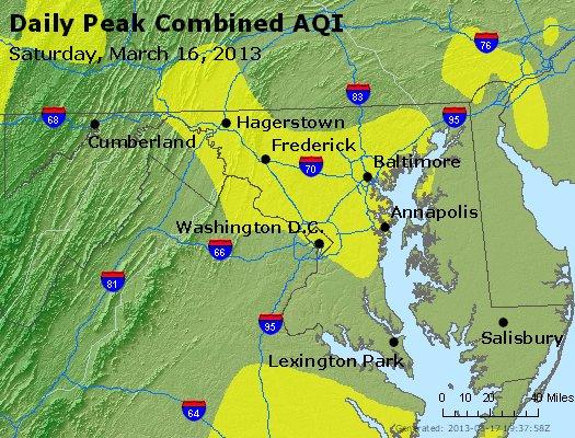 Peak AQI - http://files.airnowtech.org/airnow/2013/20130316/peak_aqi_maryland.jpg