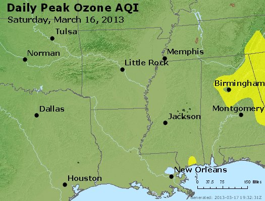 Peak Ozone (8-hour) - http://files.airnowtech.org/airnow/2013/20130316/peak_o3_ar_la_ms.jpg