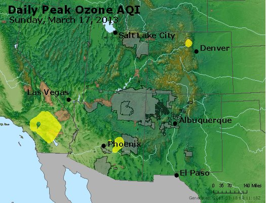 Peak Ozone (8-hour) - http://files.airnowtech.org/airnow/2013/20130317/peak_o3_co_ut_az_nm.jpg