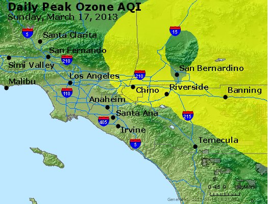Peak Ozone (8-hour) - http://files.airnowtech.org/airnow/2013/20130317/peak_o3_losangeles_ca.jpg