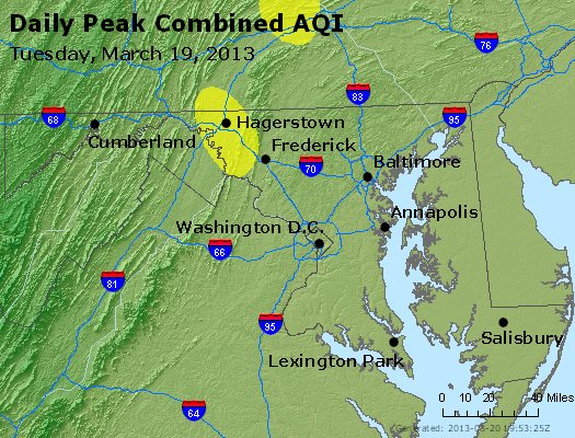 Peak AQI - http://files.airnowtech.org/airnow/2013/20130319/peak_aqi_maryland.jpg