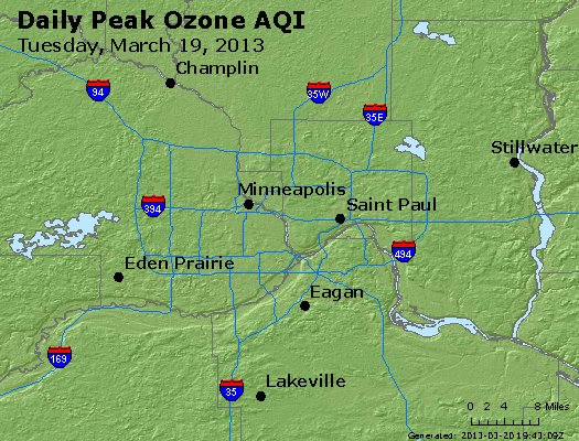 Peak Ozone (8-hour) - http://files.airnowtech.org/airnow/2013/20130319/peak_o3_minneapolis_mn.jpg