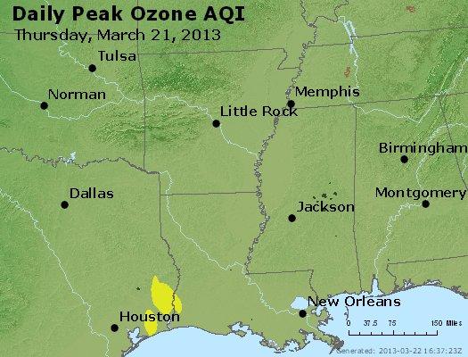 Peak Ozone (8-hour) - http://files.airnowtech.org/airnow/2013/20130321/peak_o3_ar_la_ms.jpg