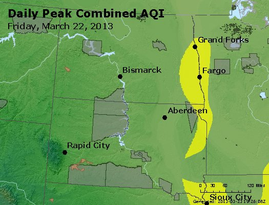 Peak AQI - http://files.airnowtech.org/airnow/2013/20130322/peak_aqi_nd_sd.jpg