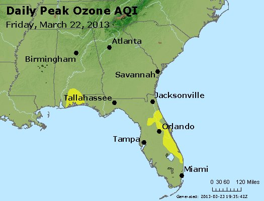 Peak Ozone (8-hour) - http://files.airnowtech.org/airnow/2013/20130322/peak_o3_al_ga_fl.jpg