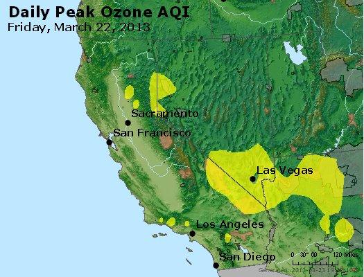 Peak Ozone (8-hour) - http://files.airnowtech.org/airnow/2013/20130322/peak_o3_ca_nv.jpg